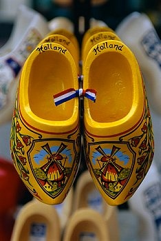 Klompen (Wooden shoes)