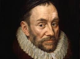 Willem van Oranje.