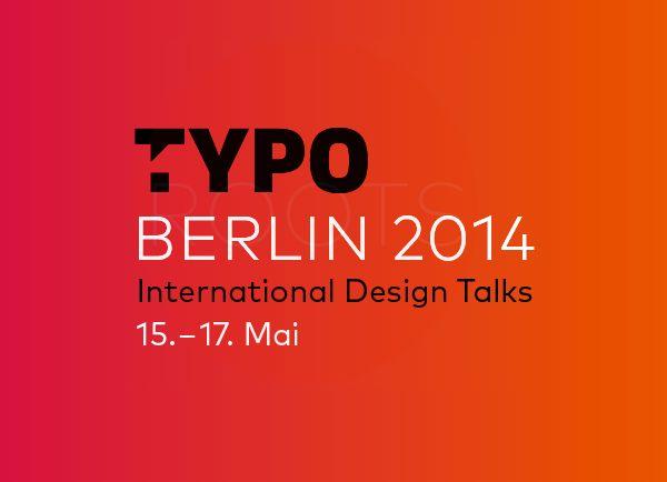 Die größte Designkonferenz Europas. 1500 Teilnehmer, 60 Sprecher, 4 Bühnen, 3 Tage