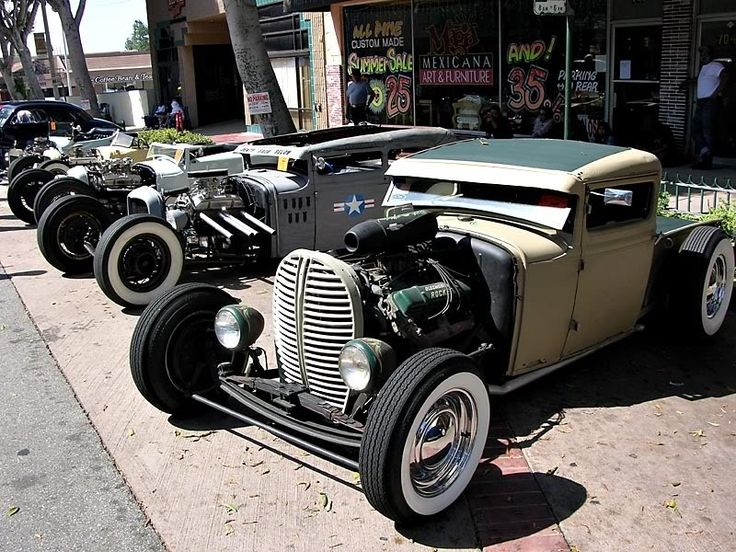 Little toys for men. #car #hotroad #SNKRstyle