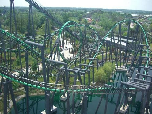 Top 20 Most Beautiful Places To Visit In North Carolina Parks The Park And Roller Coasters