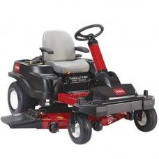 "Toro TimeCutter SWX5050 (50"") 24.5HP Steering Wheel Zero Turn Lawn Mower (2015 Model)"