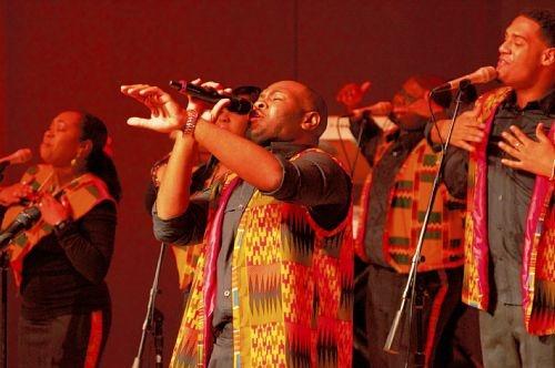 Harlem Gospel ChoirHarlem Gospel, Gospel Choirs