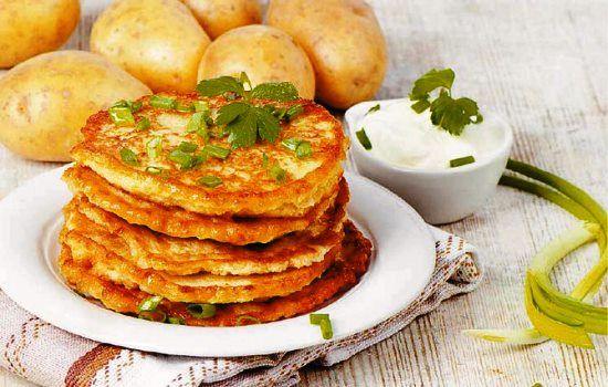 Рецепт белорусских драников, секреты выбора ингредиентов и добавления