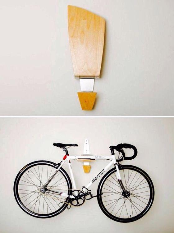 45 Ideias Para Guardar Sua Fixa Single Speed Dentro De Casa Bike