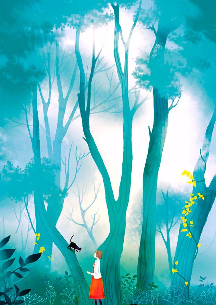 The Art Of Animation, Dingyiyi