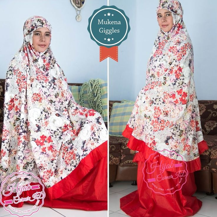 Mukenah gigles recomended, only 255rb