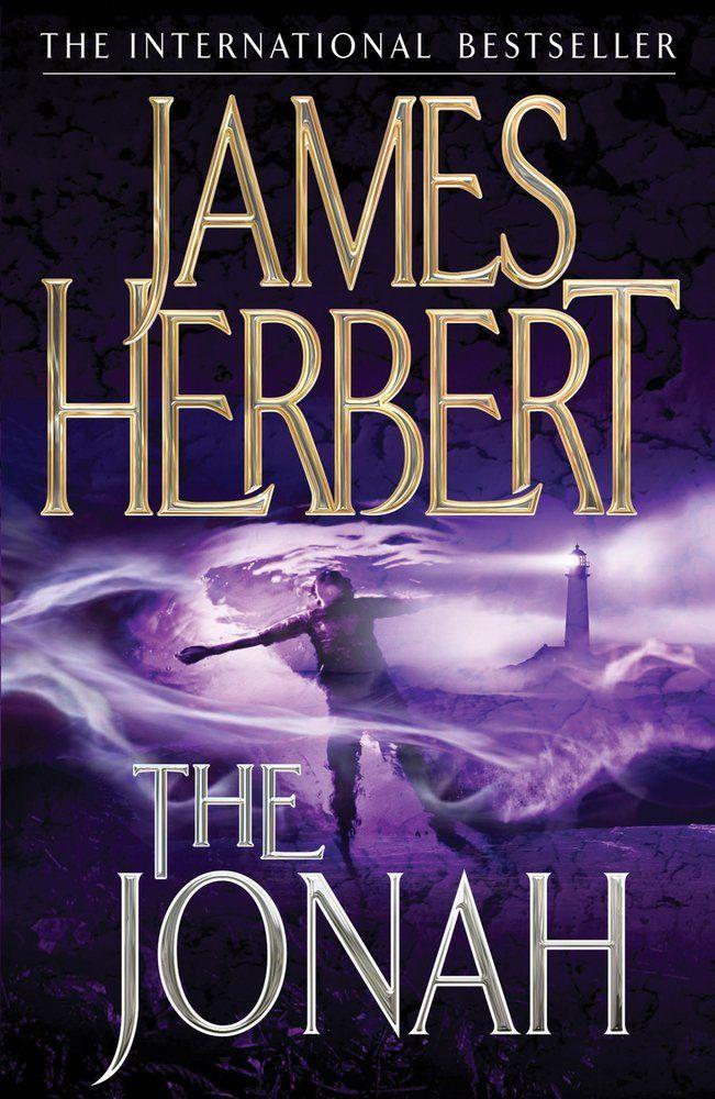 #Win a paperback copy of 'The Jonah' by James Herbert https://twitter.com/DrewComps/status/655328910226386944