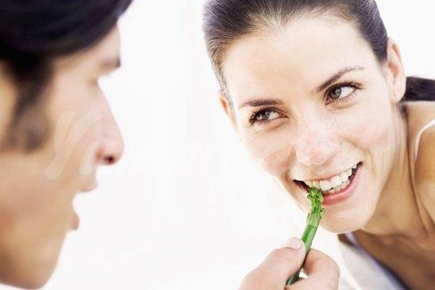 ТОП-10 продуктов, которые повышают фертильность