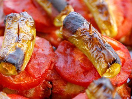 Islim kebab från Turkiet | Recept från Köket.se