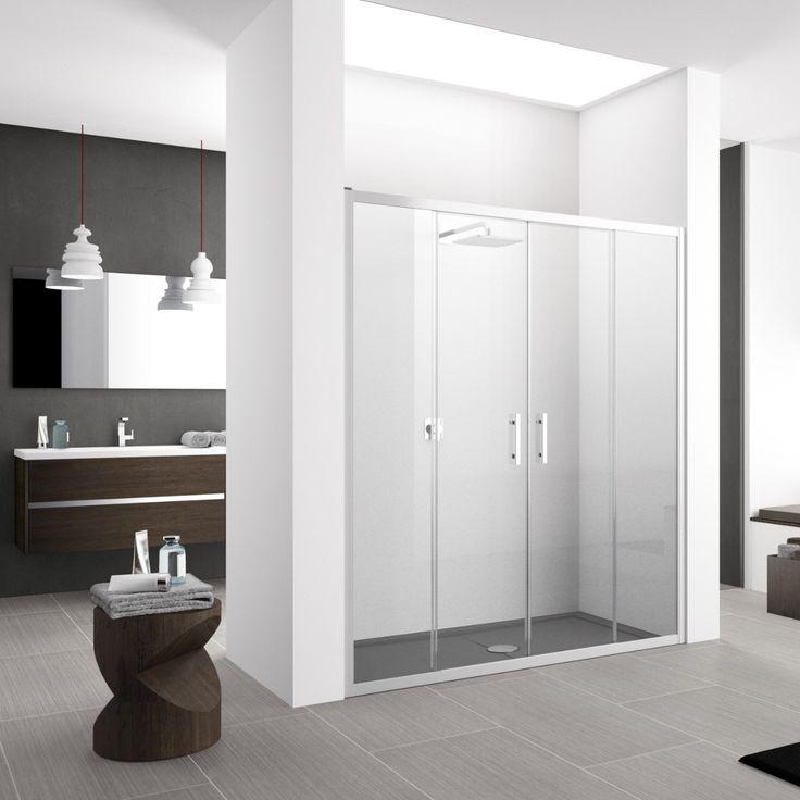 bathroom cabinet online design tool%0A Shower Screen  Sapphire  Showers  E Online  Blade