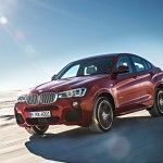 2015 BMW X4 Side Angular Photos 150x150 2015 BMW X4 Full Review, Features with Images