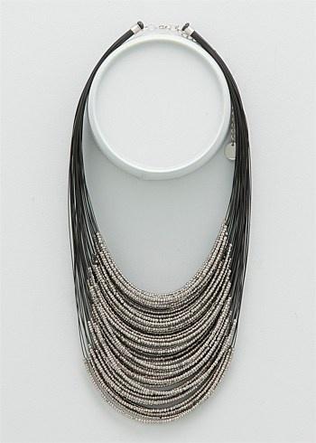 #TS14+ Gala Necklace  #plussize #curvy