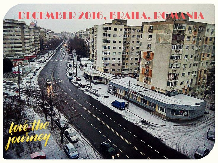 https://flic.kr/p/QvvtfN | DECEMBER 2016, BRAILA, ROMANIA