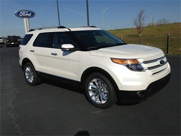 2013 Ford Explorer Limited MY NEW LOVE