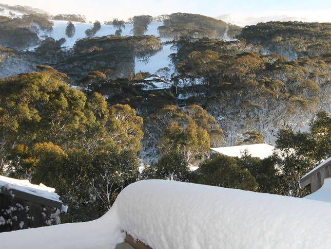 snowy balcony thredbo