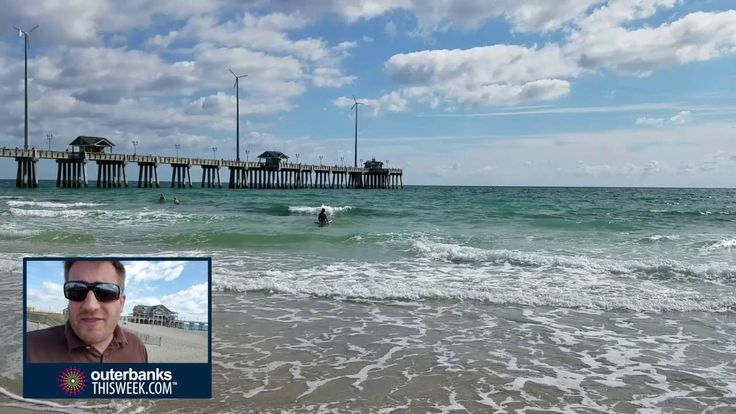 15 best outer banks beach reports images on pinterest videos and rh pinterest com