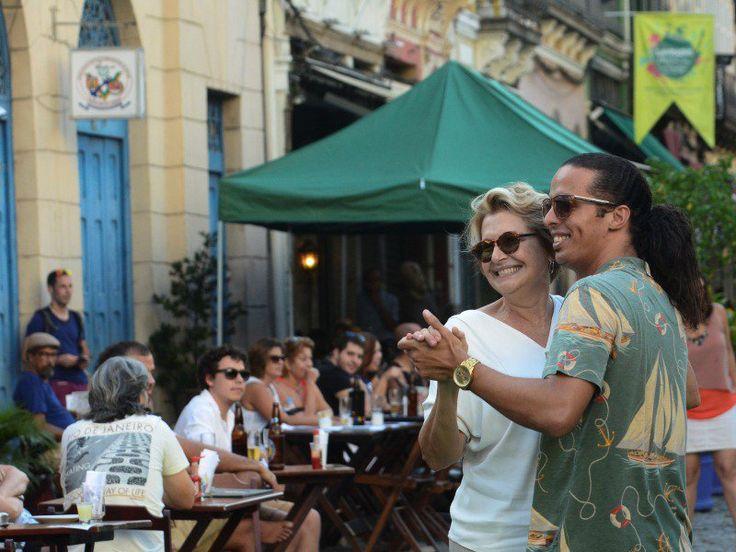 Feira Rio Antigo recebe projeto Lavradio Musical que agita as manhãs e tardes dos sábados