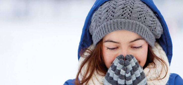 Prevenire le malattie da raffreddamento