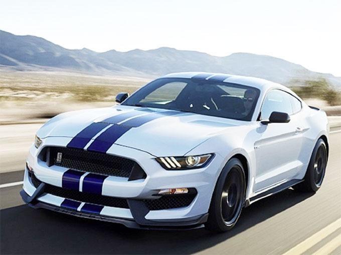 Las ventas de la nueva versión del modelo Mustang superaron en 400% la expectativa que Ford se planteó cuando ocurrió su lanzamiento, en noviembre