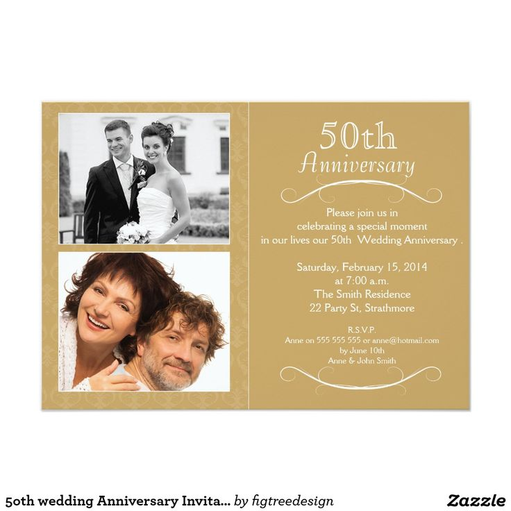 example0th wedding anniversary newspaper announcements%0A  oth wedding Anniversary Invitation