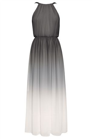 Buy Grey Ombre Maxi Dress from the Next UK online shop