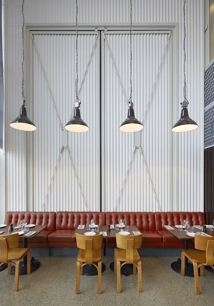 Oaxen Restaurant in Stockholm I Remodelista