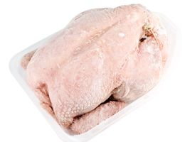 Recall: 2 million pounds of poultry with salmonella risk | Samaritan Healthcare