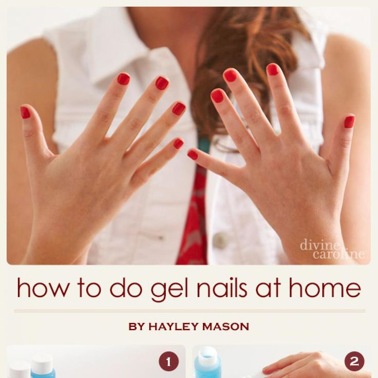 If you're like me, a manicure is not a long-lasting beauty treatment. As hard as I try to keep my nails looking pretty, dishes, work and well, life, often leave my nail color chipped and in disarray within a few days of a salon visit. But with the influx of new at-home gel nail kits on the market, you can now have a salon-quality manicure for up to two weeks for a fraction of the price it would cost in a salon. And it's easier than you think.