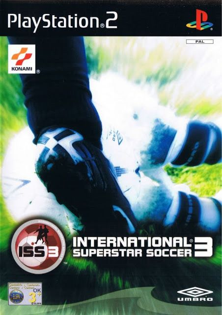 International Superstar Soccer 3 Ps2 Iso Rom Download Gaming