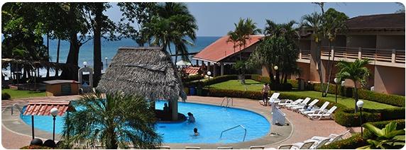 Our Hotel in Puntarenas! Costa Rica Surf hotel - Terraza del Pacifico - Surf House - Playa Hermosa Jaco