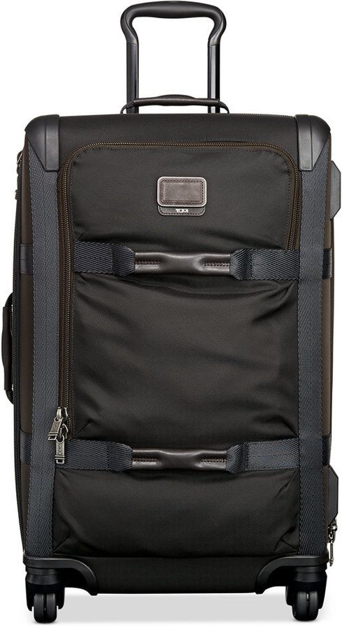 "Tumi 20% Off Alpha Bravo 26"" Henderson Short-Trip Expandable Spinner Suitcase"