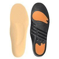 New Balance Men's IPR3010 Pressure Relief Insole,Tan/Black/Orange,14 4E New Balance. $34.95. From the Manufacturer      New Balance, is dedicated to helping athletes achieve their goals. It's been their mission for more than a century. It's why they don't spend money on celebrity endorsements. They spend it on research and development. It's why they don't design products to fit an image. They design them to fit. New Balance is driven to make the finest shoes f...