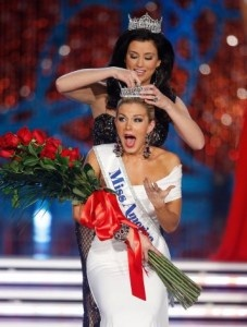 Beauty tips from Miss America pageant  contestants