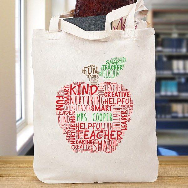 Top 25  best Teacher tote bags ideas on Pinterest | Teacher tote ...
