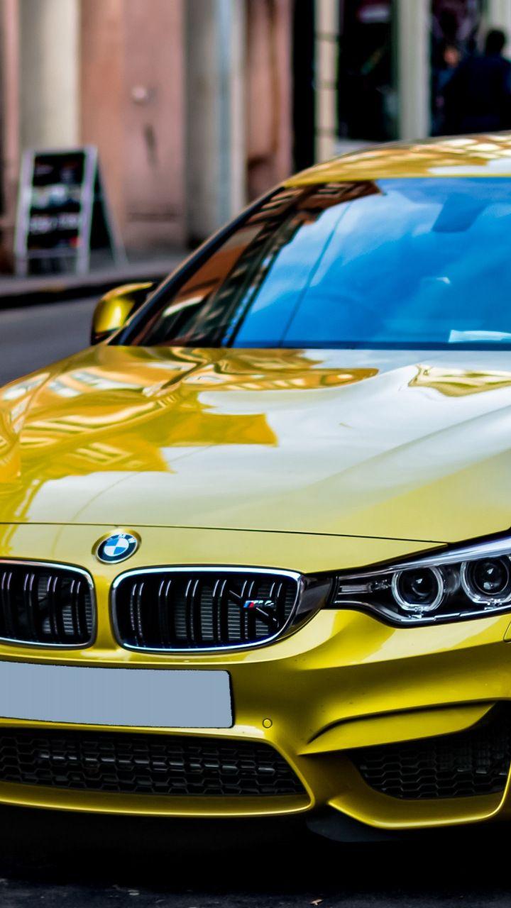 Bmw M4 Luxurious 2018 Car 720x1280 Wallpaper Bmw Bmw M4 Car Wallpapers