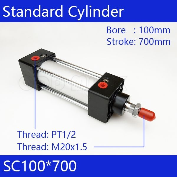 175.28$ Buy now - SC100*700 Free shipping Standard air cylinders ...