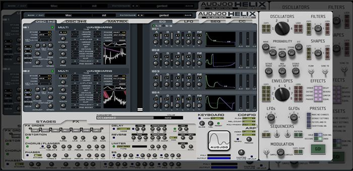 The 40 Best Free Synth Vst Plugins For Fl Studio Musik
