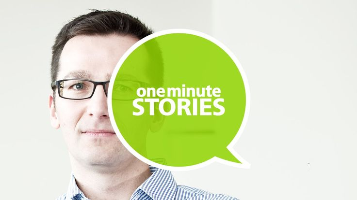 Having spent 8 years in the Southern Hemisphere and now living in the Northern makes him miss both homes. This will always be a challenge for Peter until he learns how to make teleporting a reality. And big challenges are what motivate him. Meet Peter Longauer, Audit Partner at Deloitte Central Europe. #Deloitte #OneMinuteStories #Central #Europe #One #Minute #Stories