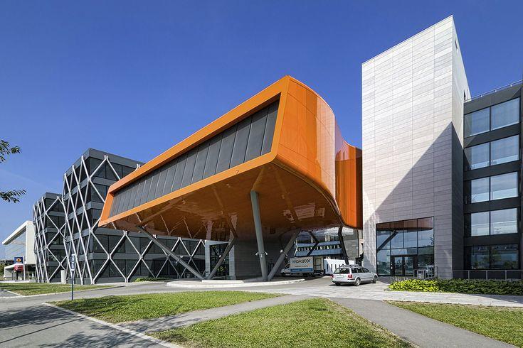 IT-Fornebu Portal Building | Flickr - Wojtek Gurak