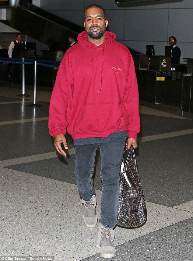 Wake Up Mr West Kanye West Outfits Kanye West Clothing Line Kanye West Style