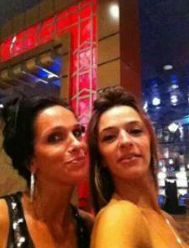 Nettie and Kayla. Gypsy Sisters TLC | Gypsy | Pinterest ...