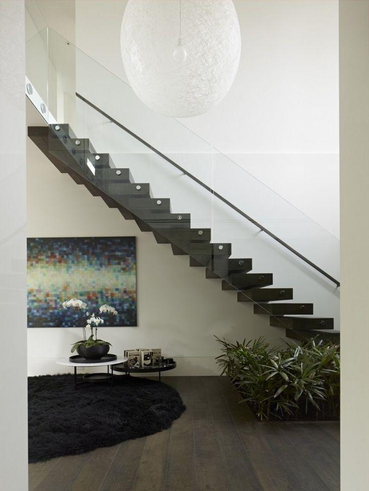 home interior design stairs%0A Seacombe Grove House by b e architecture  Balustrade DesignRailing  DesignStaircase