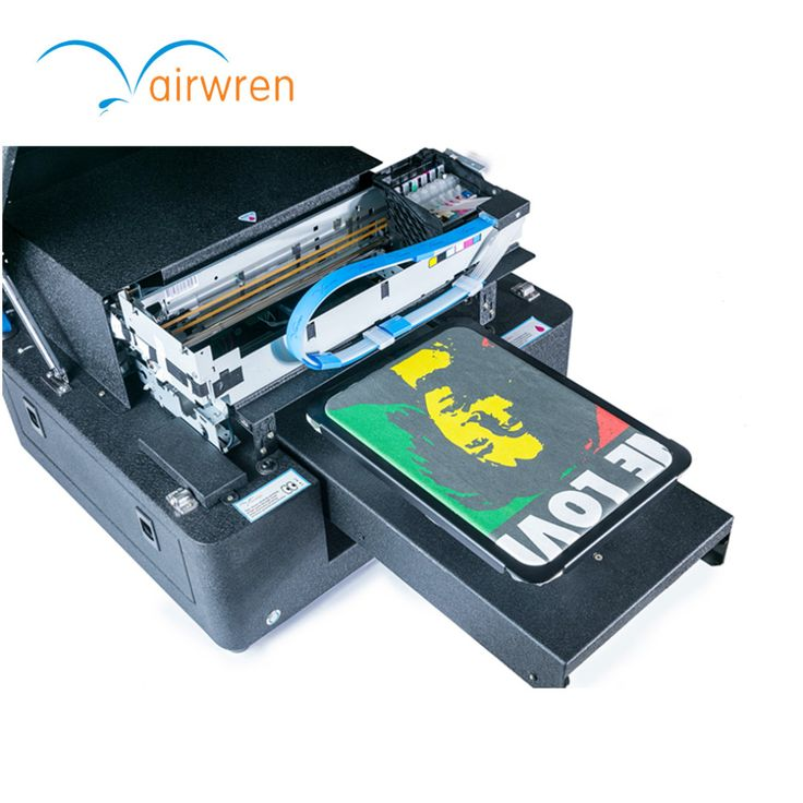 automatic cotton fabric digital printing machine DTG printer with white ink //Price: $1713.50//     #storecharger