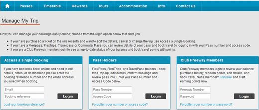 Need to make changes to your booking with us? Here are some helpful tips: http://www.intercity.co.nz/help-manage-booking/