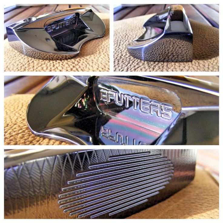 #bputters #panther #facemilling #custom #blackpearl #bornforthebigshot
