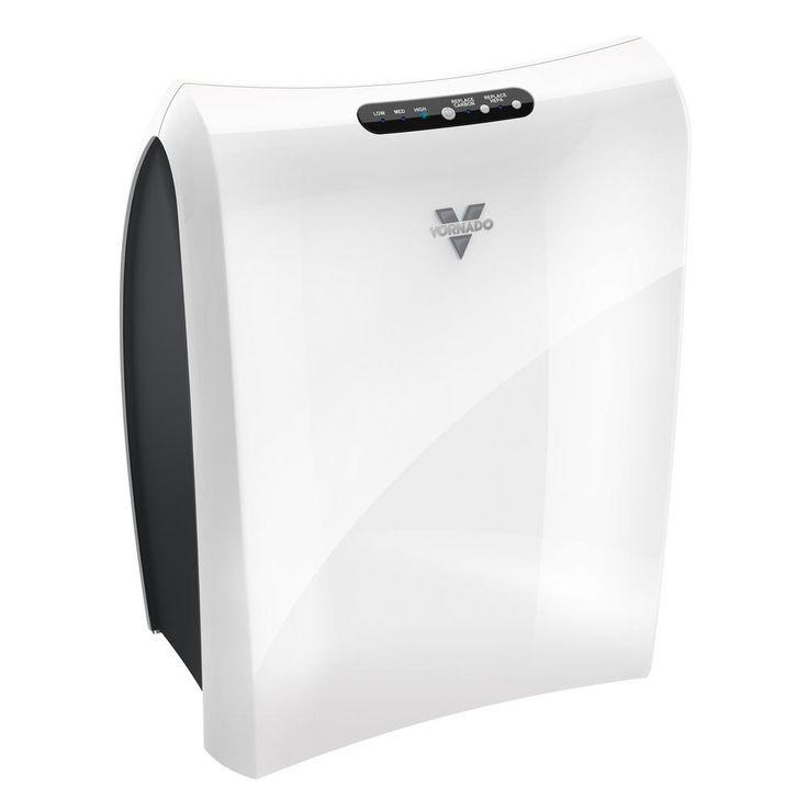 Levoit Lv H126 Air Purifier With True Hepa Filter Home A Https Www Amazon Com Dp B07dfvyzcr Ref Cm S With Images Hepa Air Purifier Air Purifier Hepa Filter