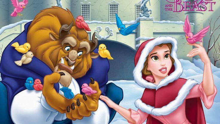 belleza Alice Bambi Disney y la bestia