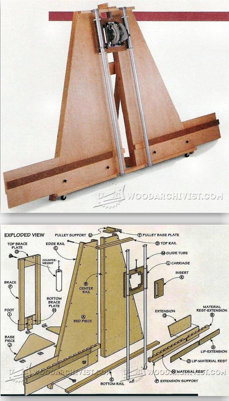 799 Best DIY Wood Designs Images On Pinterest