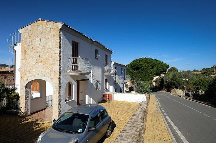 San Teodoro centro villetta in vendita - Cento Case Sardegna